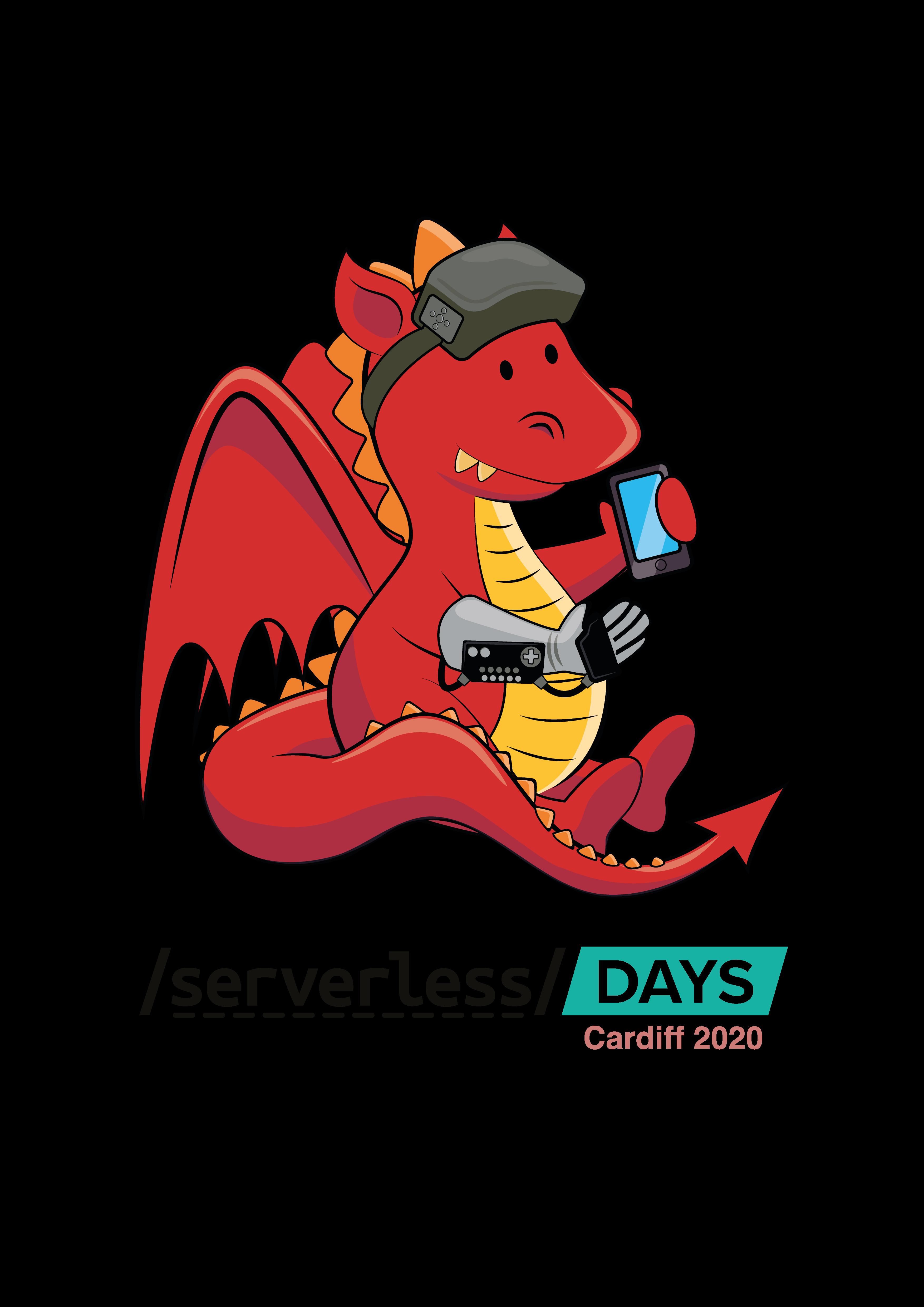 Serverless Days Cardiff 2020, Serverless Days Cardiff 2020