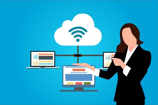 Managed Cloud Service Provider