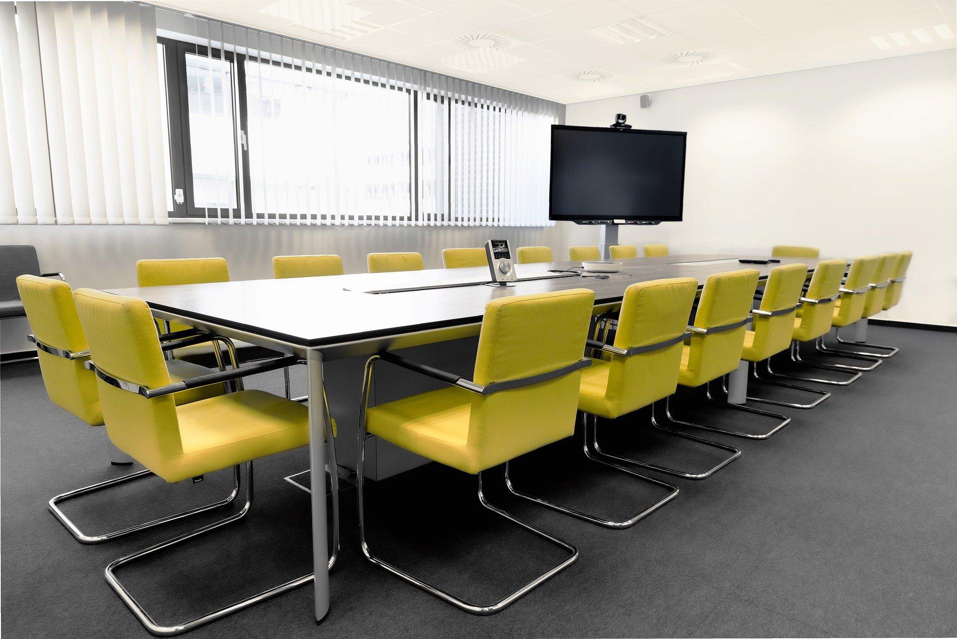 Enterprise Cloud Company Office - Mobilise Cloud
