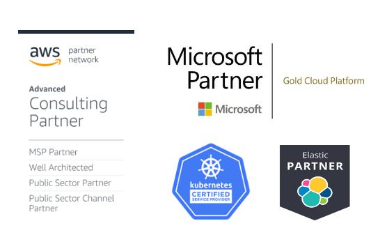 Microsoft Partner - Gold Cloud Platform - Mobilise Cloud