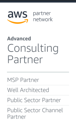 AWS Certified - Advanced Consulting Partner - Mobilise Cloud