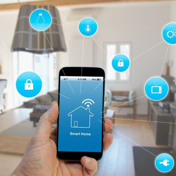 Smart IOT Solution