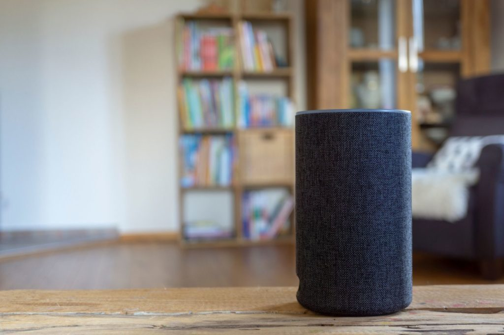 Smart Speaker Tech