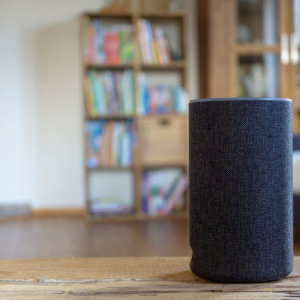 Smart Speaker Tech