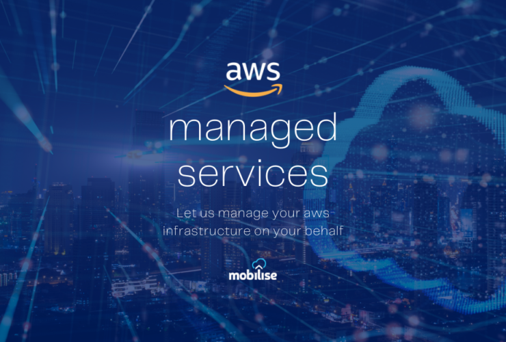 AWS Managed Services (AMS)