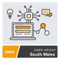 AWS South Wales User Group Logo