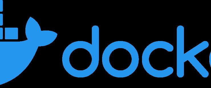 Docker Hub Logo