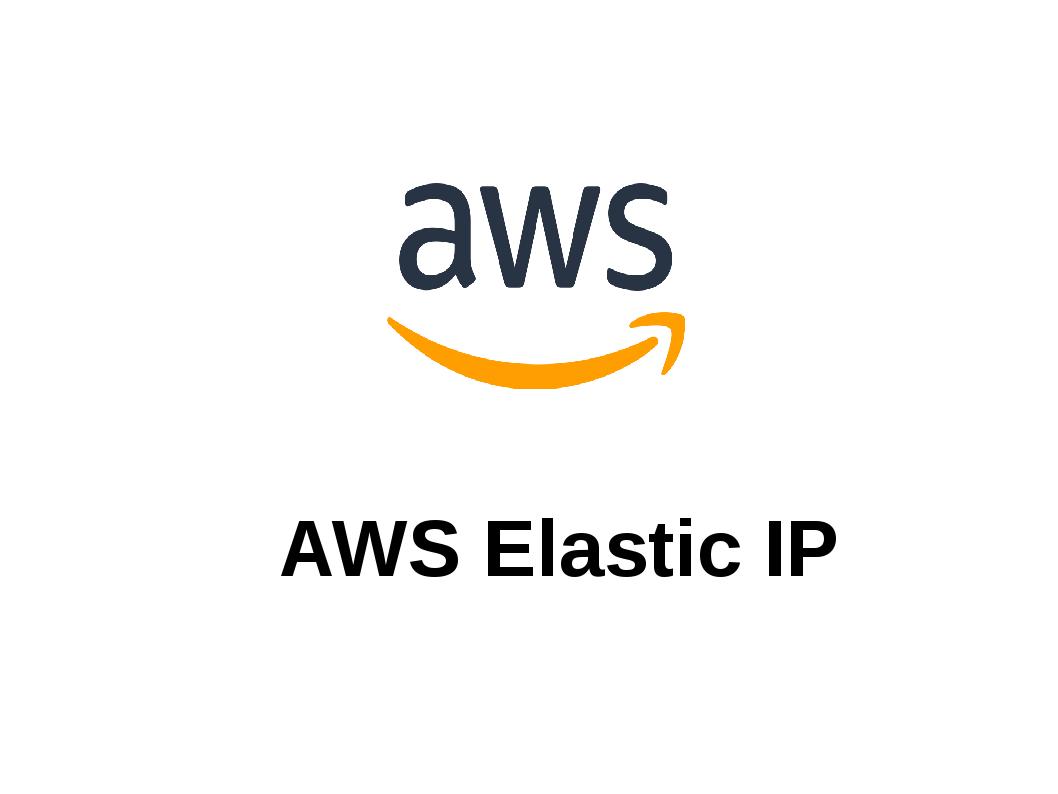 aws-elastic-ip