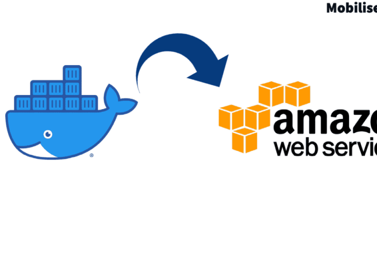 Deploy Docker Container to AWS, Deploy Docker Container to AWS: A Straightforward Guide