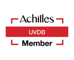 Achilles UVDB membership